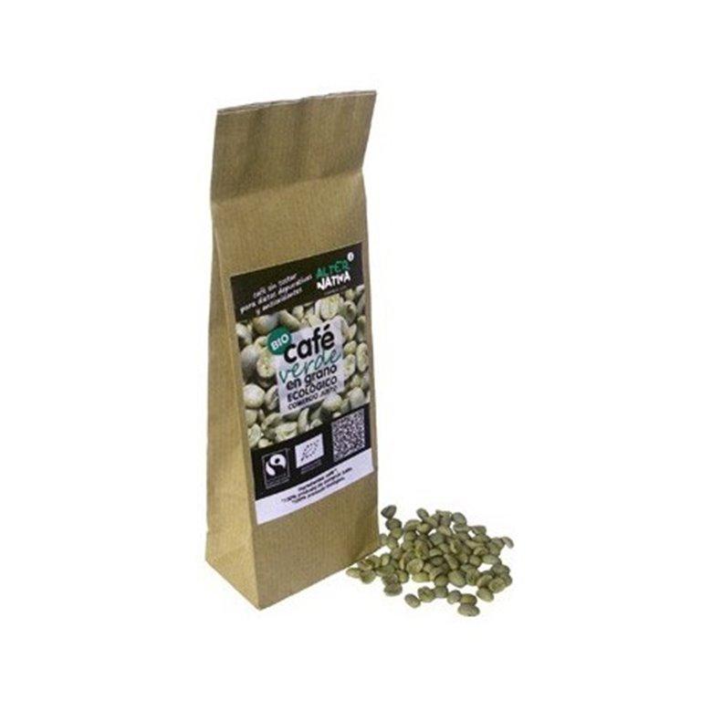 Café Verde grano, 1 ud