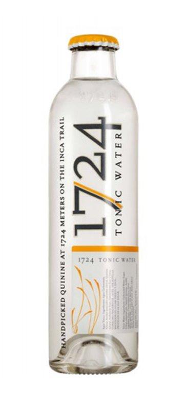 Caja 24 botellines Tonica 1724