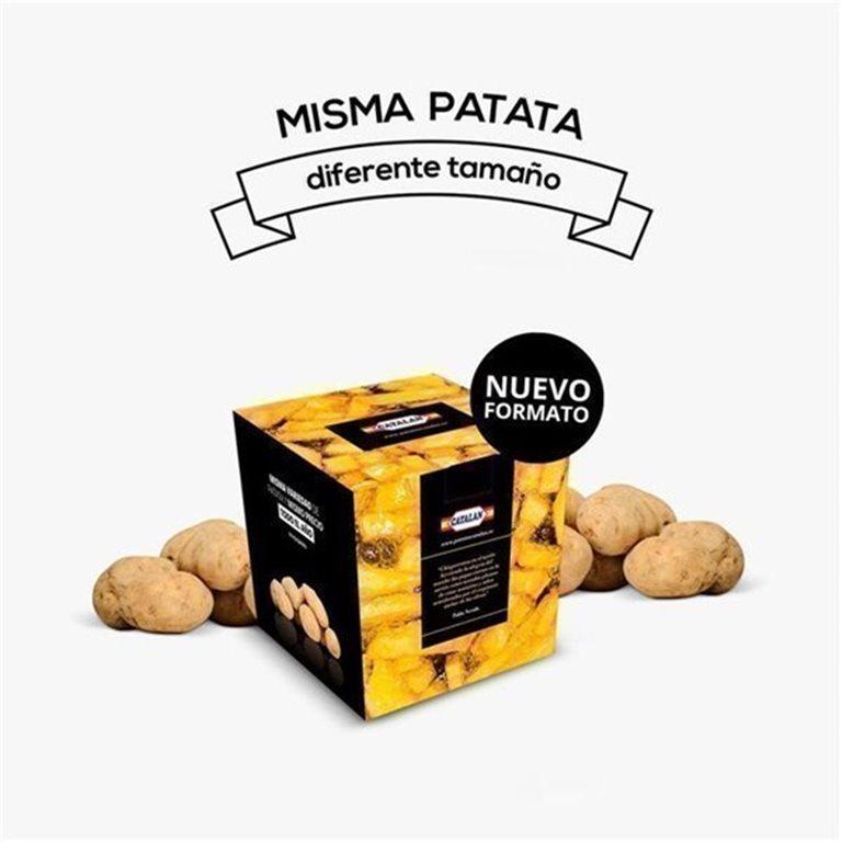 Caja 5 kg de Patatas, 1 ud