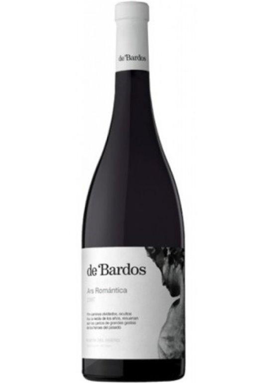 Caja de 6 Botellas Bardos Romántica 2016, 6 ud