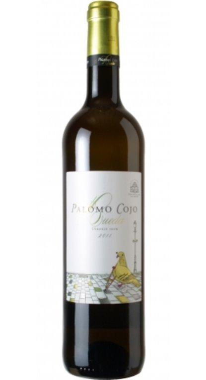 Caja de 6 botellas Palomo Cojo 2019