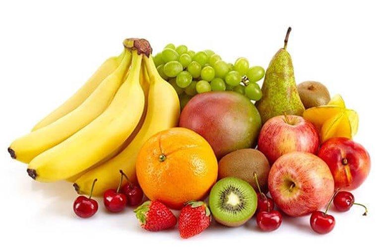Caja de fruta ecológica - 6 kg