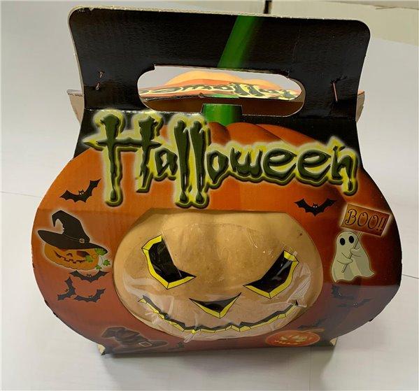 recetas fiesta halloween