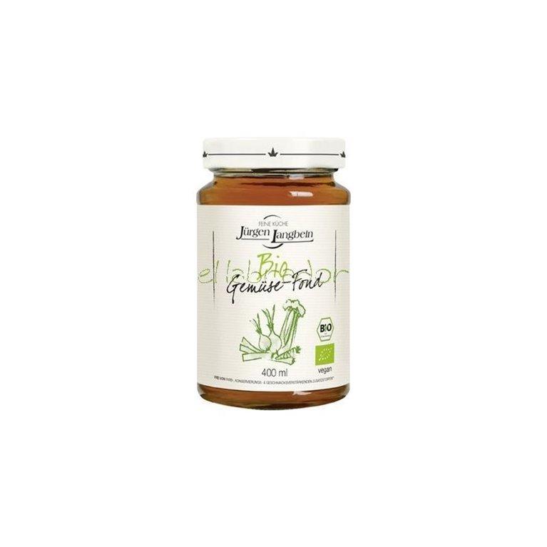 Caldo vegetal bio, 1 ud