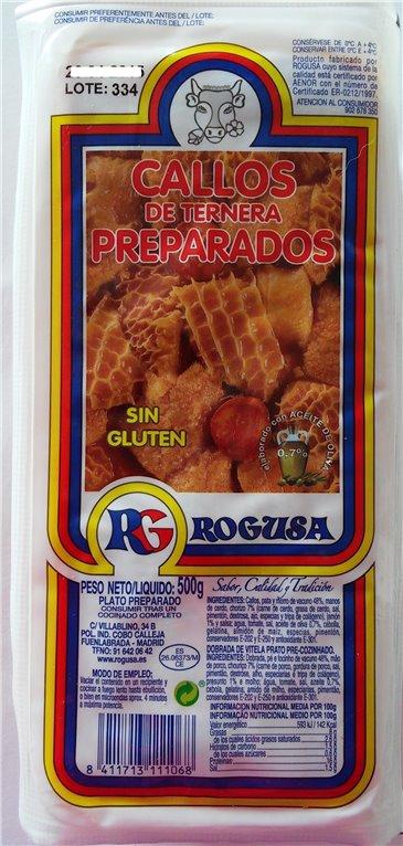 Callos Rogusa (500 gr)