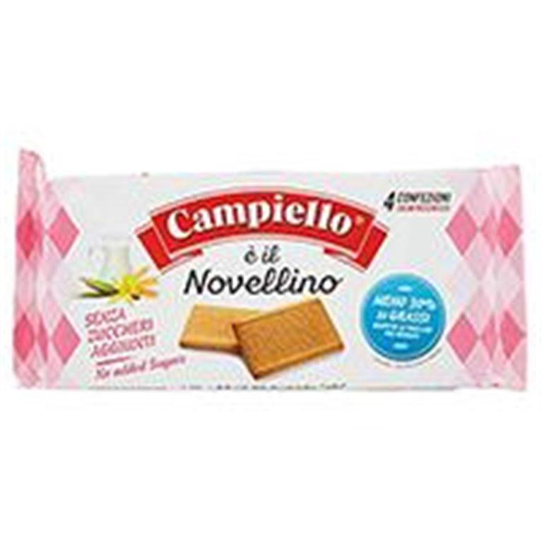 Campiello Galletas Novello  (SIN AZUCAR)