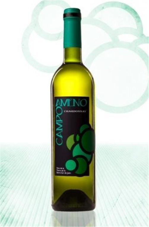 Campoameno Chardonnay, 1 ud
