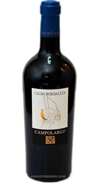Campolargo Calda Bordaleza