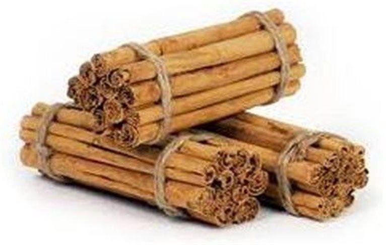 Canela en Rama, bandeja 120 gramos, 1 ud