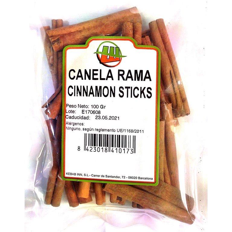 Canela Rama (Bote) 45g