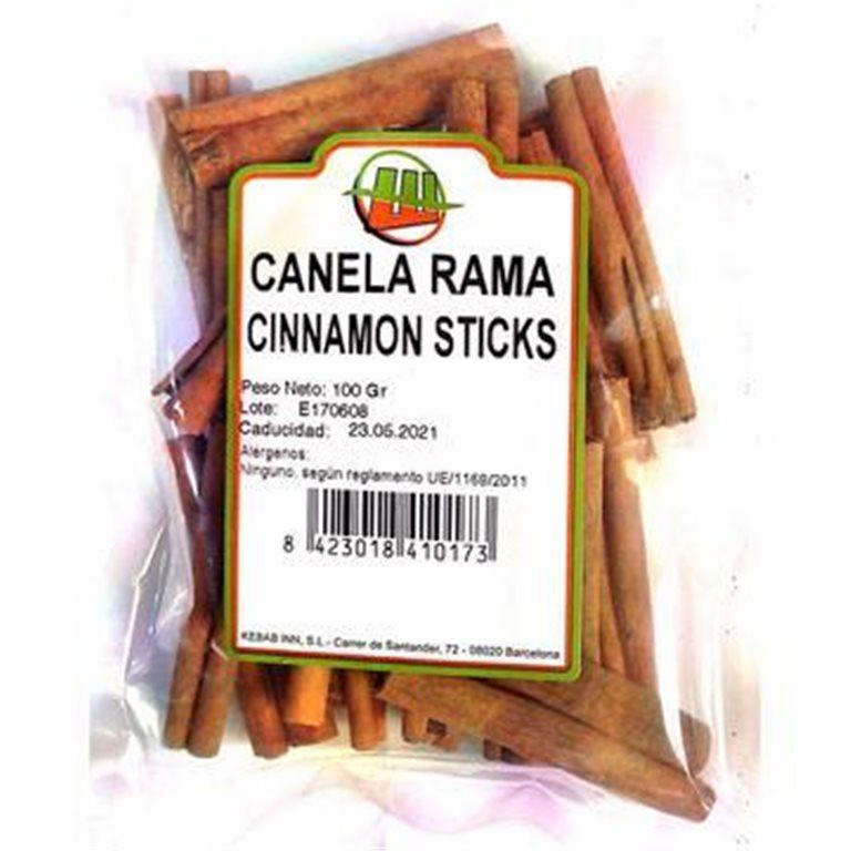 Canela Rama 1kg, 1 ud