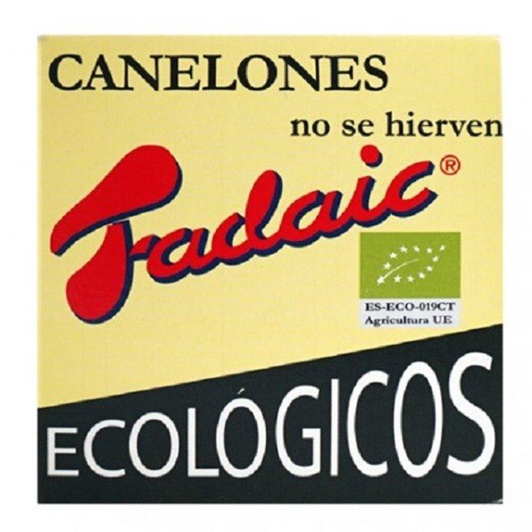 Canelones Bio 18 Placas