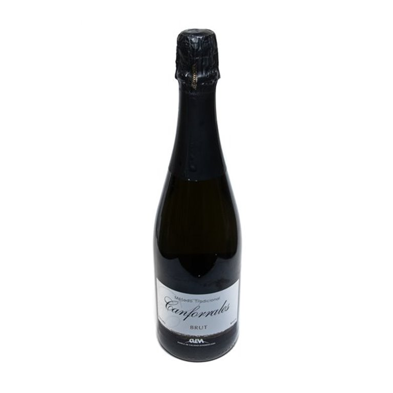 Canforrales Brut Nature, 1 ud