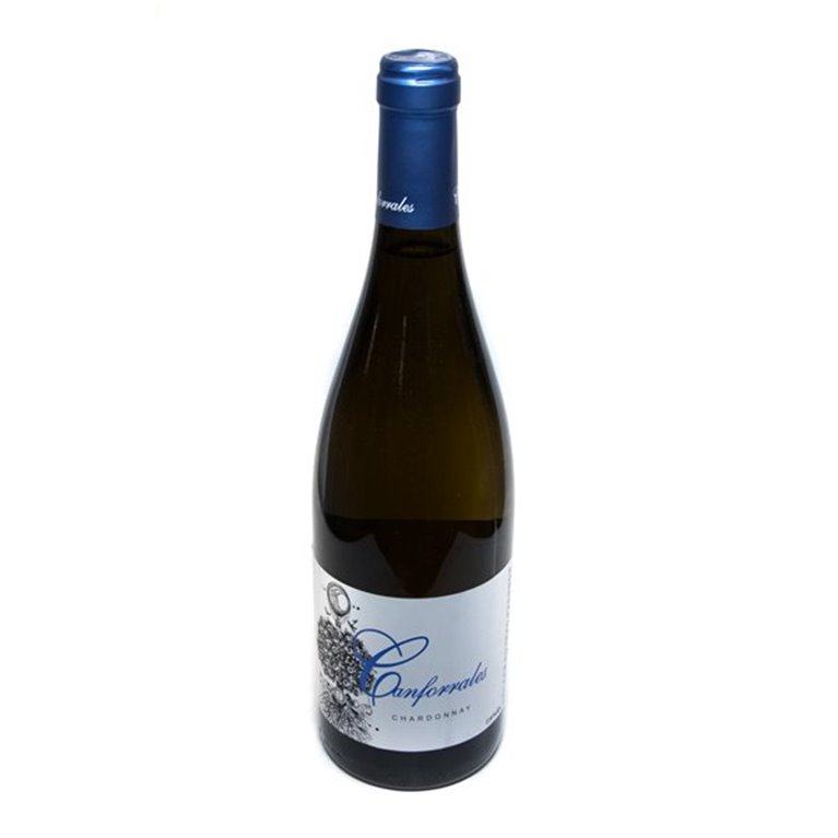 Canforrales Chardonnay, 1 ud