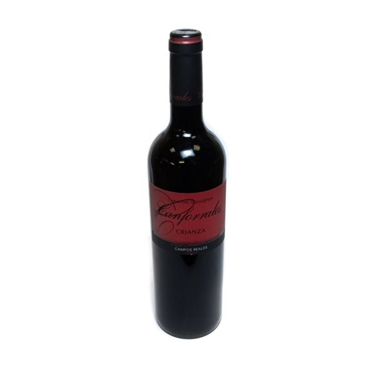Canforrales Crianza, 1 ud