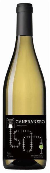 Canfranero Blanco Chardonnay
