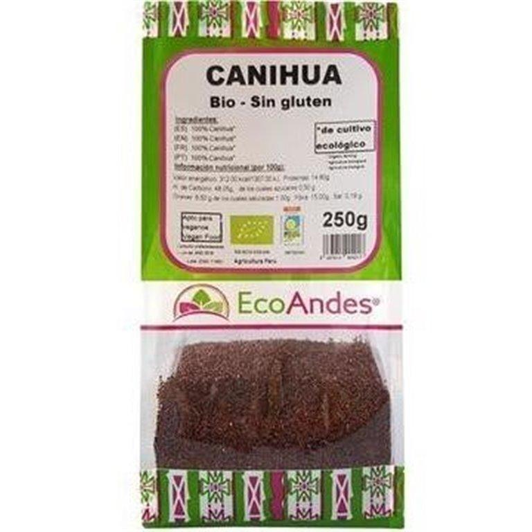 Canihua Bio 250g, 1 ud