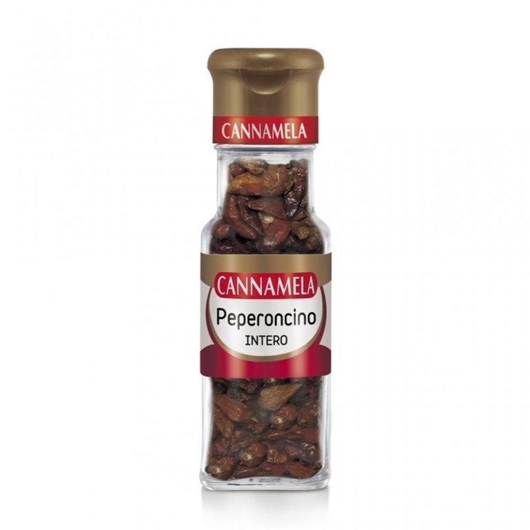 Cannamela Peperoncino Entero  12 g