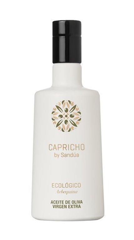 Capricho by Sandúa Arbequina Ecológico