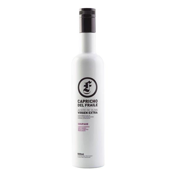 Capricho del Fraile - Coupage - 12 Botellas 500 ml