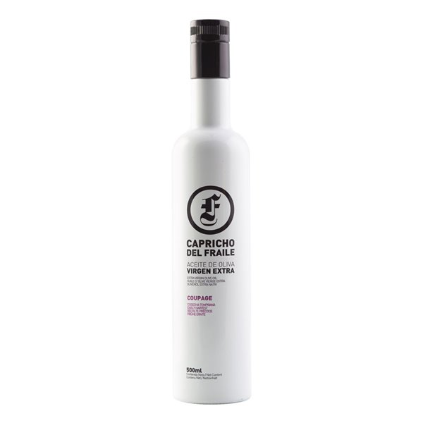 Capricho del Fraile - Coupage - Botella 500 ml