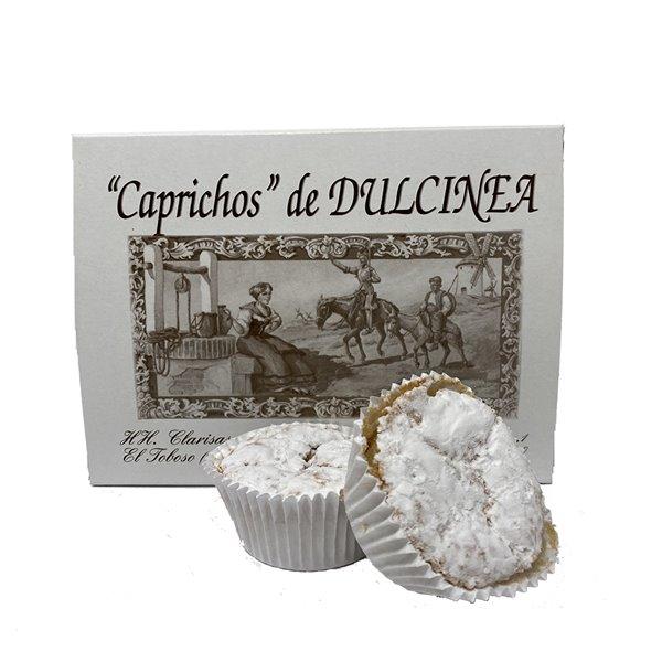 Caprichos de Dulcinea 500g HH. Clarisas