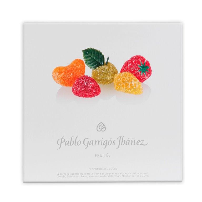 """Caprichos de Frutas """"Fruités"""", 1 ud"""