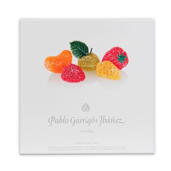 """Caprichos de Frutas """"Fruités"""""""