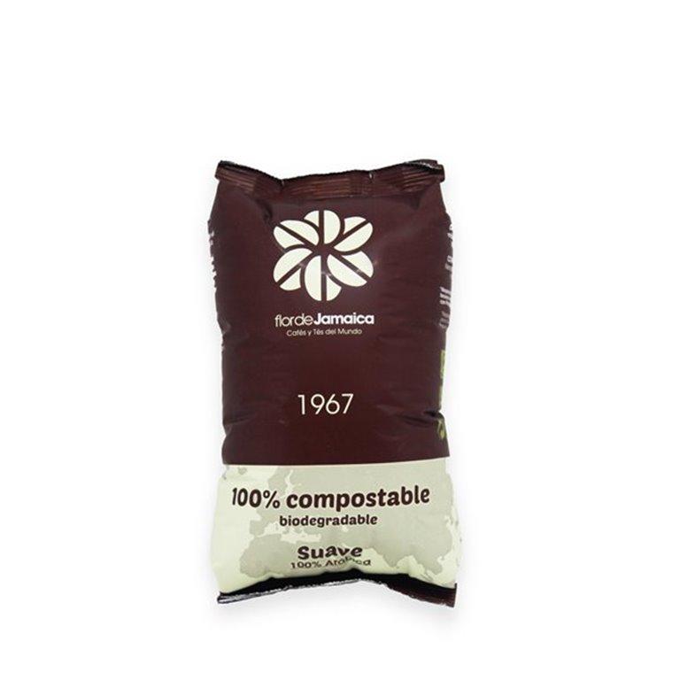 CAPSULA BIO ECO CAFE GOURMET 5 ORIGENES, ARABICA (10/unt)