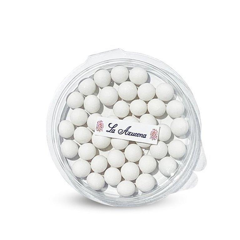 Caramelos de Bolas de Anis La Azucena. Envase de 100g
