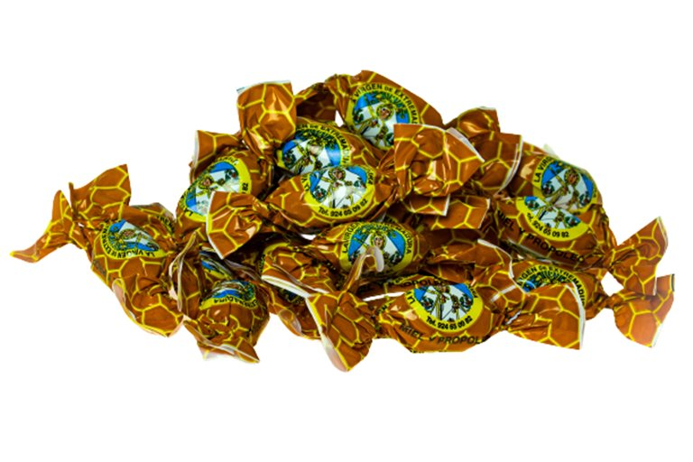 Honey and Propolis Candies 100g