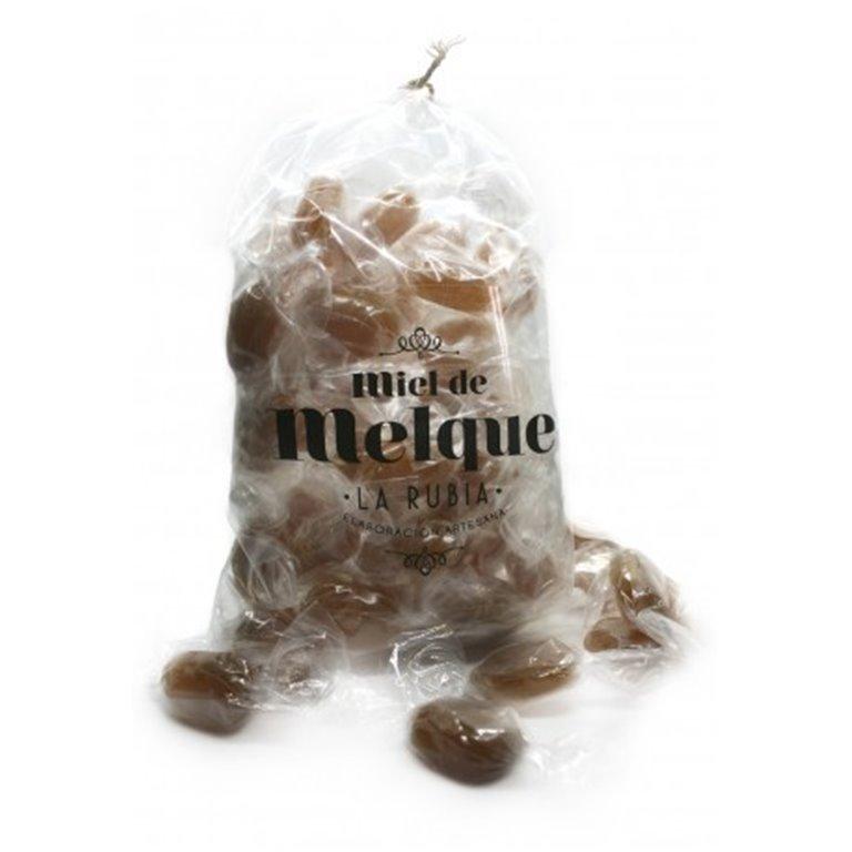 Caramelos de Miel y Propóleo