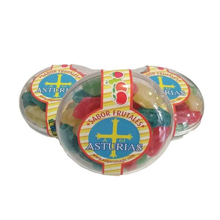 Caramelos Madreña