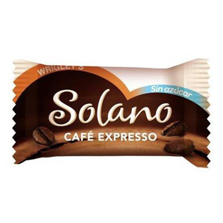 Caramelos Solano - sabor café expresso (sin azúcar)