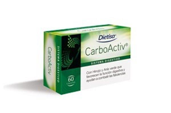 CarboActiv Sistema Digestivo