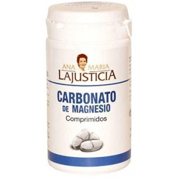 Carbonato de Magnesio 75comp