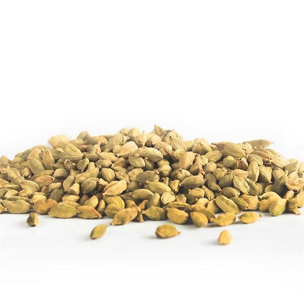 Cardamomo grano 100gr