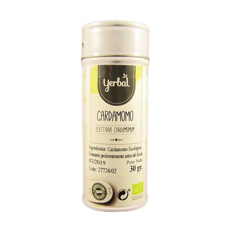 Cardamomo (Semillas ), 30 gr