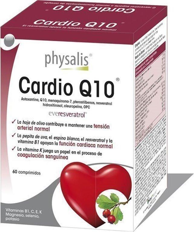 Cardio Q10, 30 gr