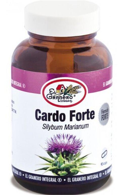 Cardo mariano, 50 gr