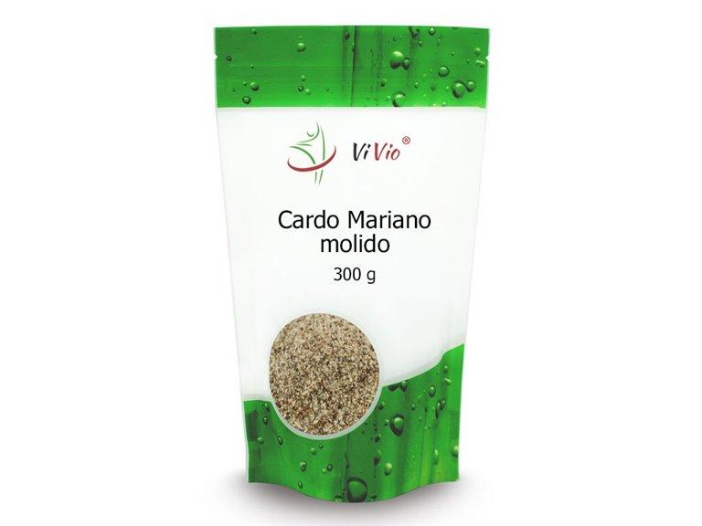 Cardo Mariano molido 300G