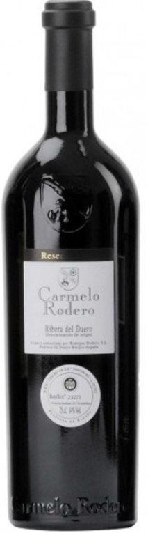 Carmelo Rodero Reserva 2014, 1 ud