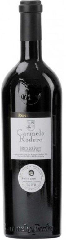 Carmelo Rodero Reserva 2016