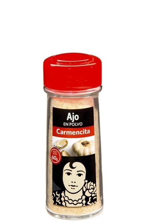 Carmencita - Ajo en polvo
