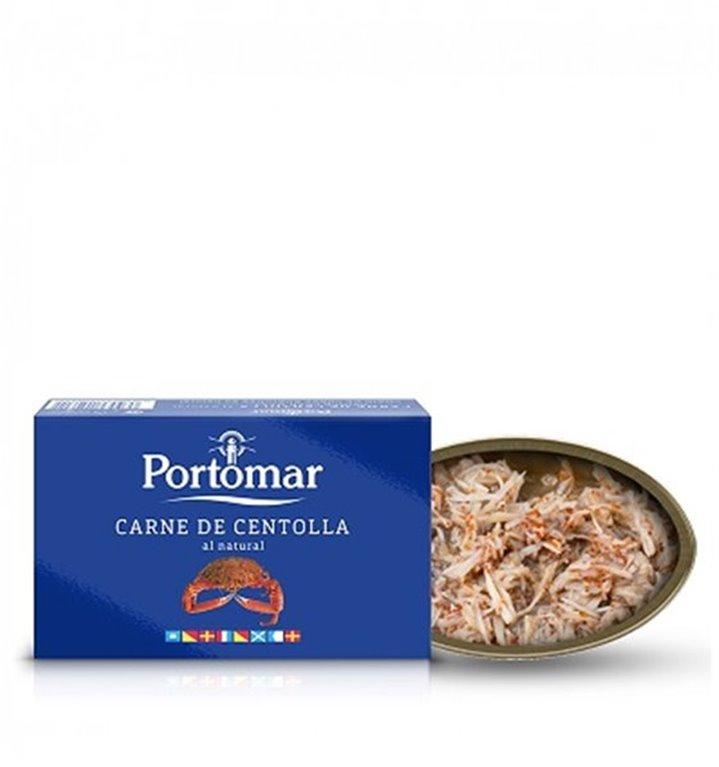 Crab Meat Natural Portomar