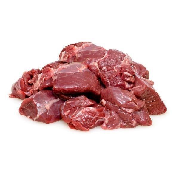 Carne de ciervo