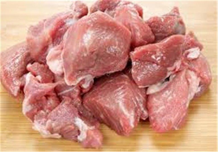 Carne de cordero para guisar