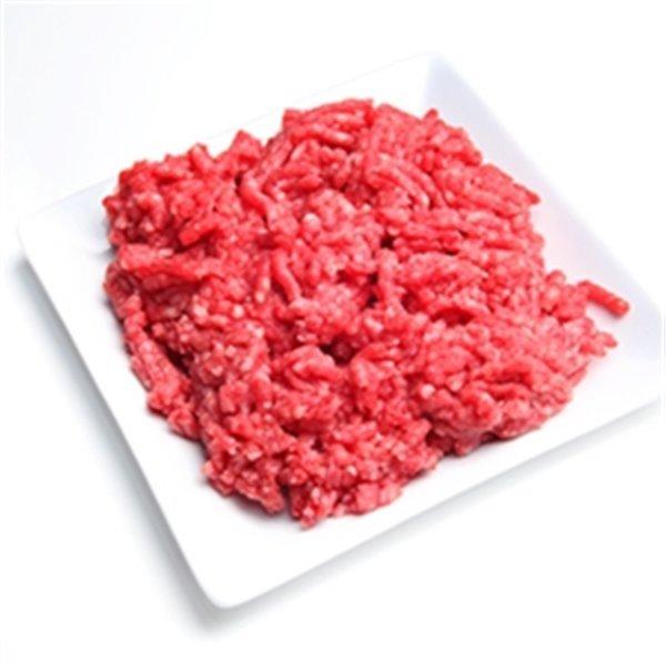 Carne para Picar de Ternera Rosada
