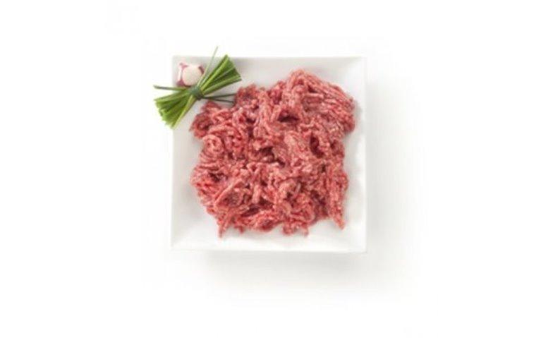 Carne Picada de Buey