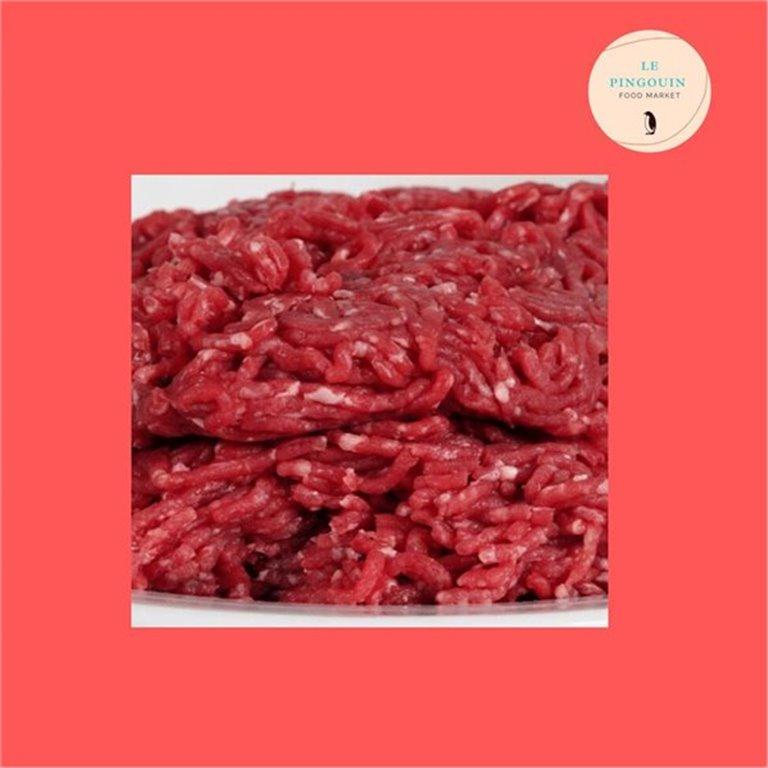 Carne Picada de Ternera, 1 kg